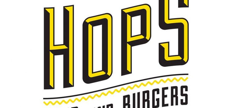 HOPS BEER AND BURGERS