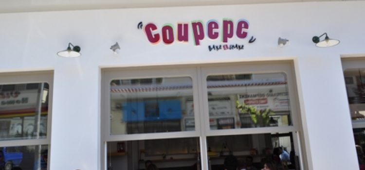 COUPEPE (cafe)