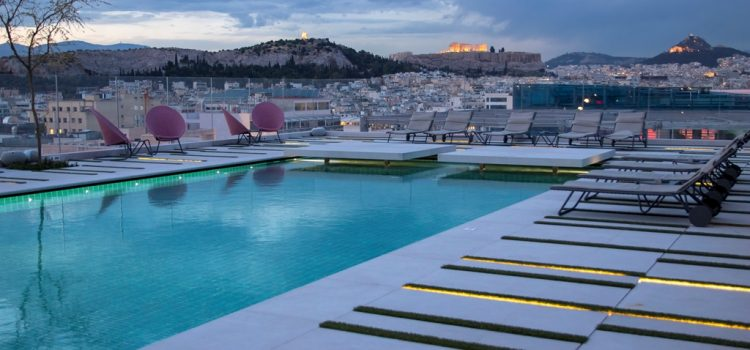 The Grand by Interni – Grand Hyatt Athens
