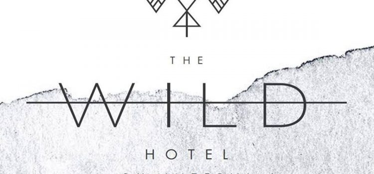 The Wild Hotel by Interni