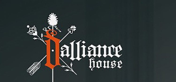 THE DALLIANCE HOUSE